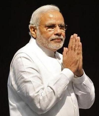 GST will end tax terrorism, says Modi