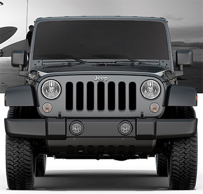Fiat debuts Jeep Wrangler, Cherokee models in India