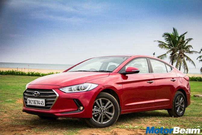 Hyundai Elantra is set to re-create a magic