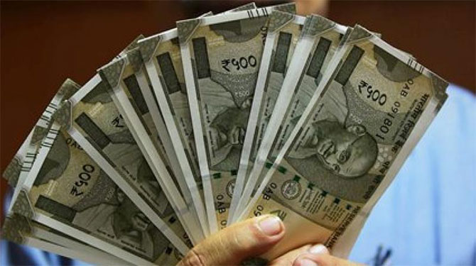 Post note ban saw 1100 searches, ₹513 cr recovered