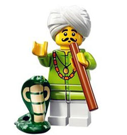 Lego has an Indian CEO!