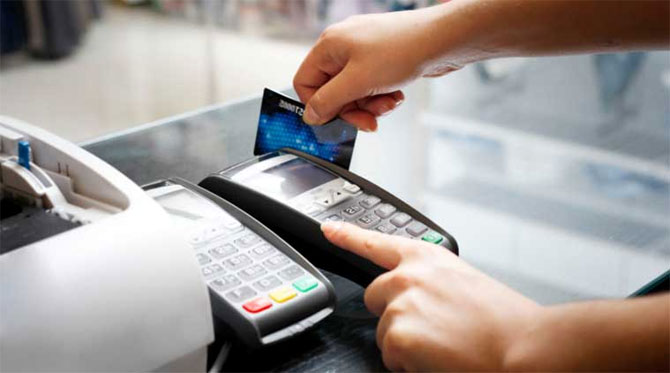 How to benefit from the cashless drive