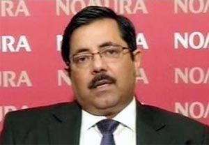 Prabhat Awasthi, head of equities at Nomura India