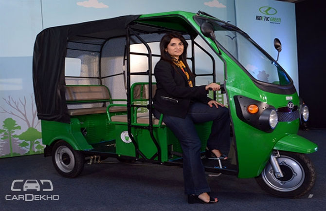 Save The Planet Drive These Eco Friendly Vehicles
