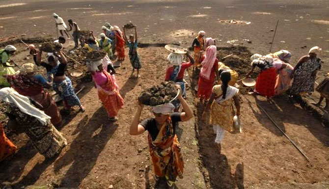 Unspent PM-KISAN fund may be diverted to MGNREGA