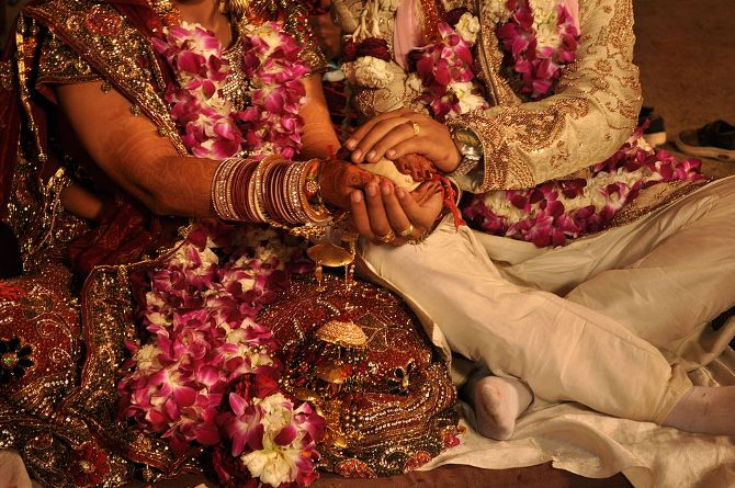 Groom fails NRC test in Assam, wedding called off