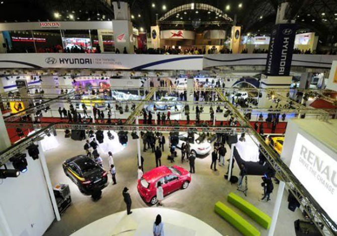 Auto Expo 2016: A peek into the cars likely to be launched