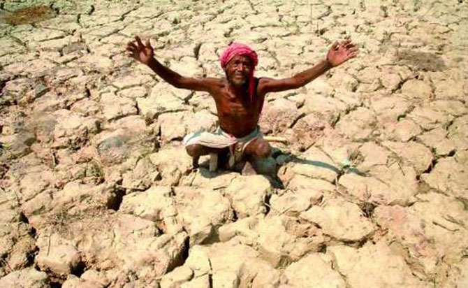'Only 10% of farmers gain from loan waivers'