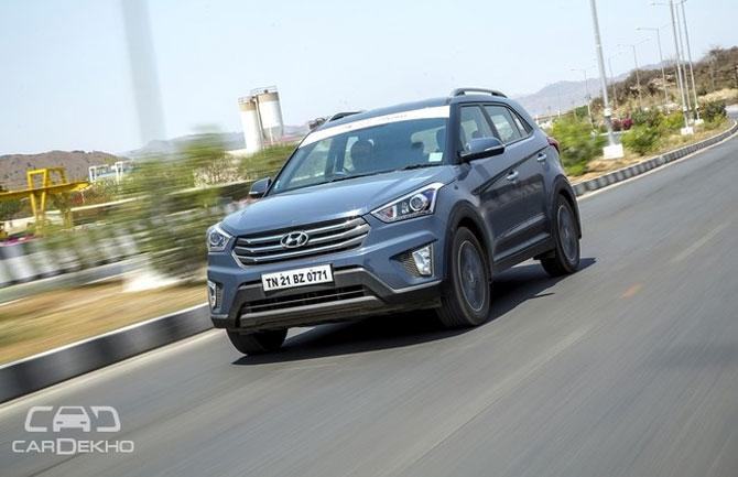 Honda Br V Vs Hyundai Creta How The Two Stack Up Rediff Com Business