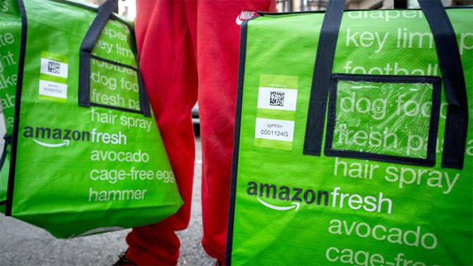 Why Amazon may delay $1-bn investment plans in India