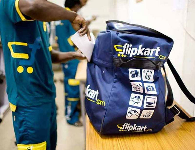 Flipkart ups the ante in grocery battle with Amazon