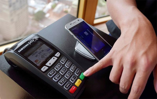 5 tips for cashless India to protect online data