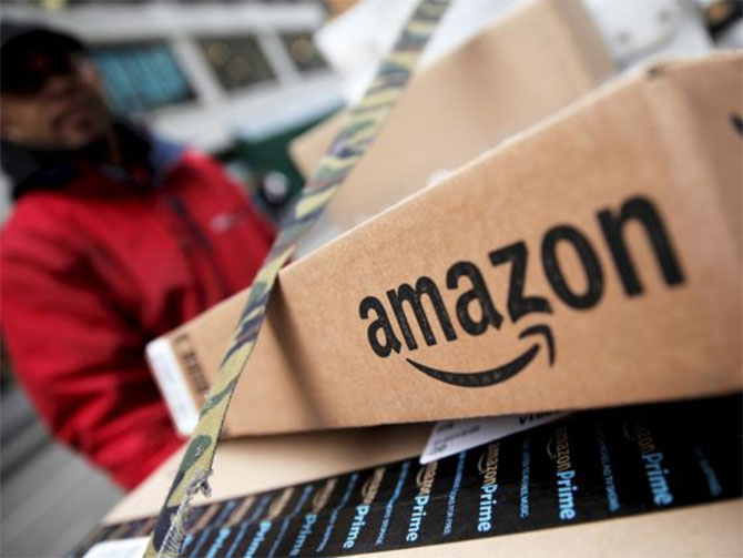 Amazon faces ED probe for violation of forex rules