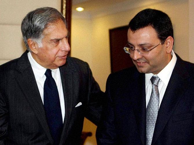 SC slams NCLAT for 'tinkering' in Tata-Mistry case