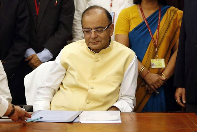 Union Budget to be presented on Feb 1