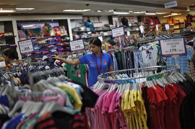 How Big Bazaar Lost Its Way Online Rediff Com Business
