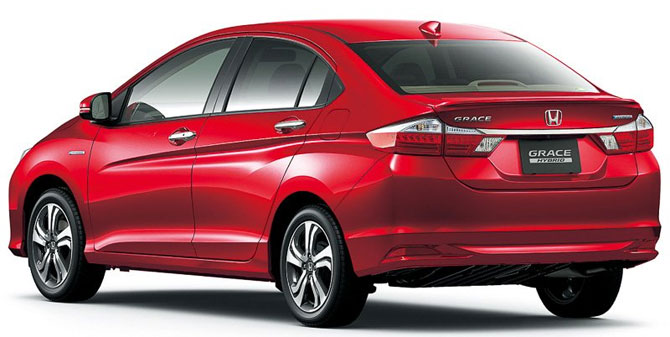Will these 7 Honda City cars ever come to India?