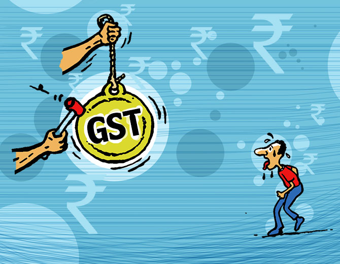 GST compensation: States get 'battle ready'