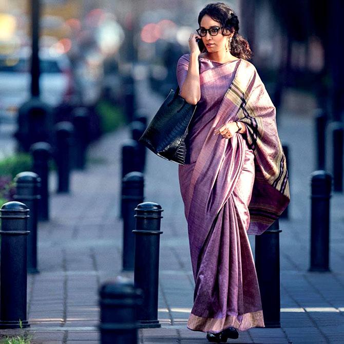 Taneira A Home For India S Saree Traditions Rediff Com
