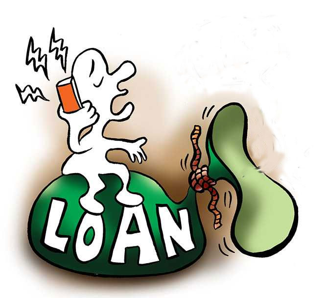 'Consumer loans disbursement back to pre-Covid level'