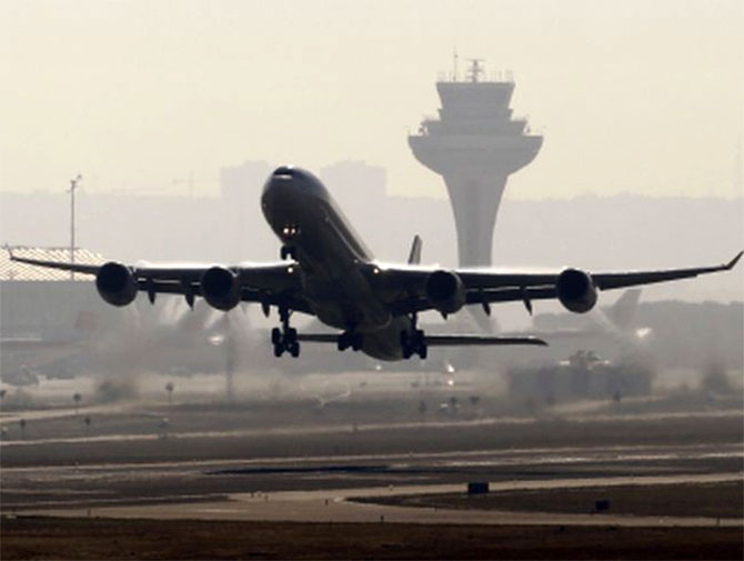 Govt may regulate air-ticket prices after lockdown