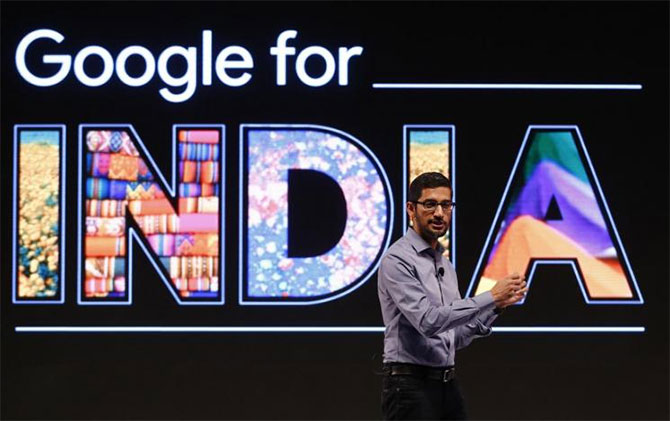 India rejects Google's patent plea for e-shoe