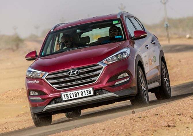 Hyundai to focus more on domestic market