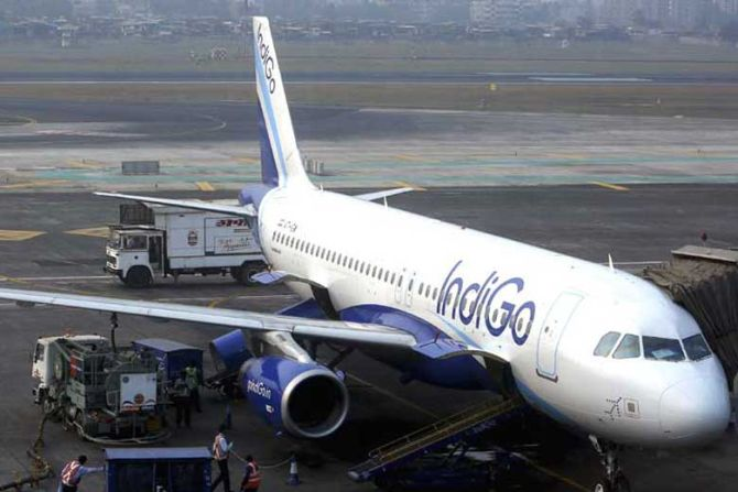 IndiGo hit by a new controversy