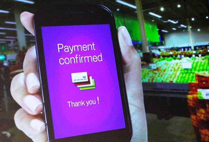 Now, pay utility bills, make investments from one platform