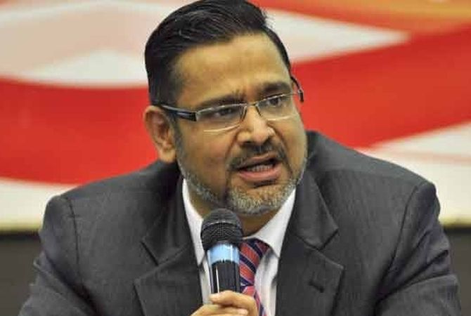 Neemuchwala steps down as Wipro CEO