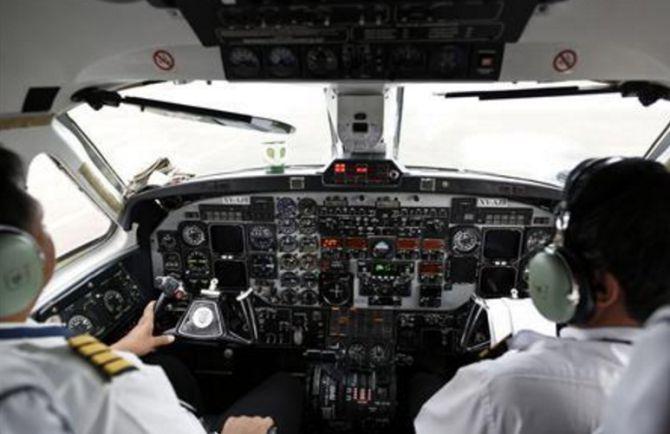 Compulsory drug test for pilots, crew members soon