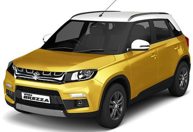 Maruti's market share has zoomed past global trends
