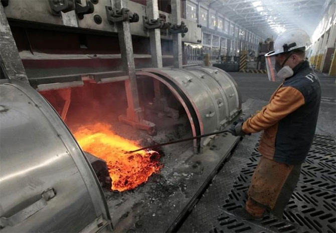 China top buyer of Indian steel under lockdown