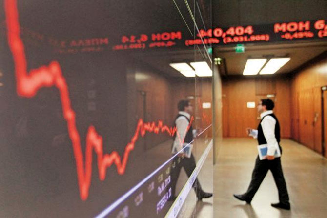 Sebi pitches for tax rationalisation in capital markets