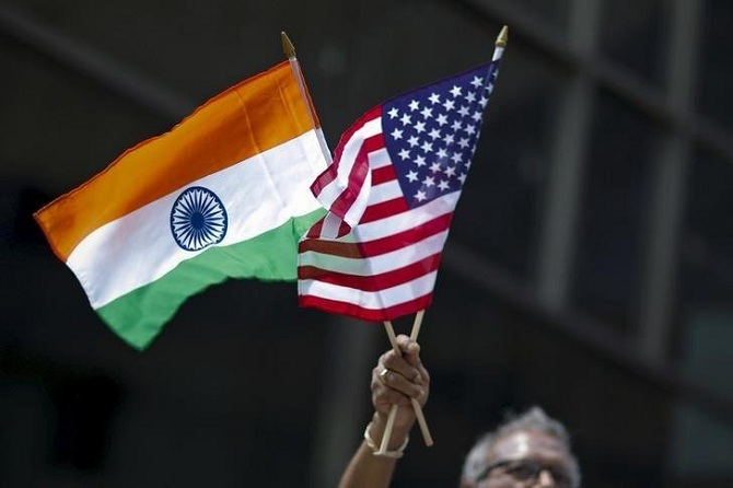 Backroom efforts on to resolve India-US trade tiff