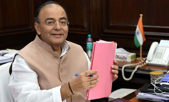In a first, FM authors a section of Economic Survey