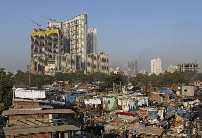 Survey pitches for bringing land, real estate under GST