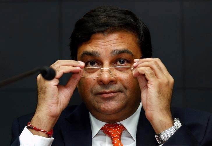 Developments around Urjit Patel's appointment impacted markets