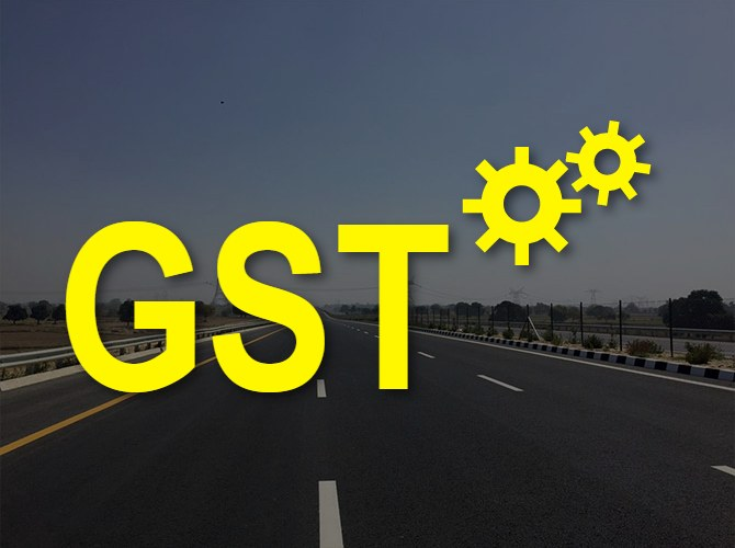 Gearing up for the GST regime