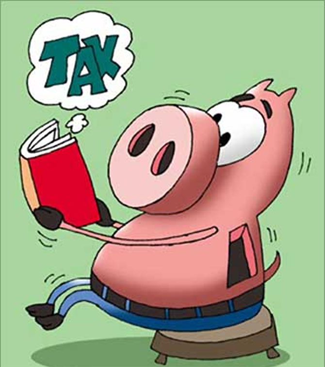 6 common mistakes to avoid while filing income tax returns