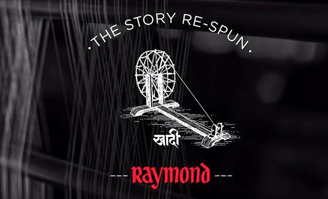 Raymond India