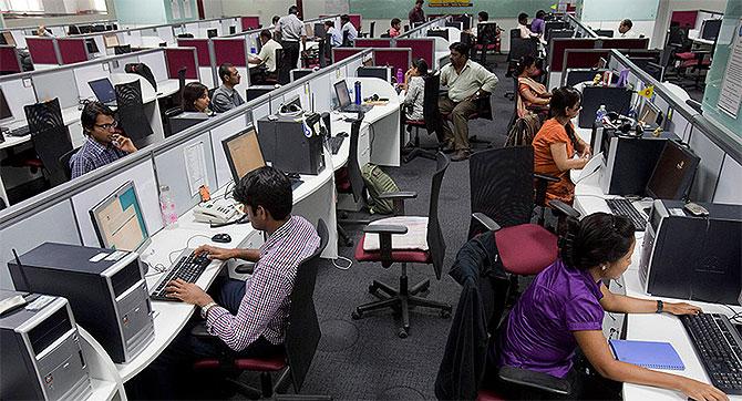 Covid-19 crisis: $30-billion headache for IT companies