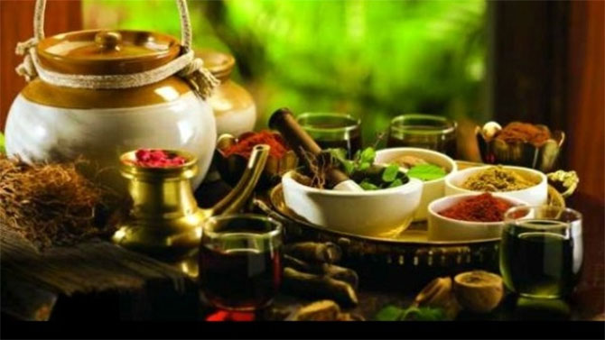 COVID-19: Ayurvedic products are increasingly popular