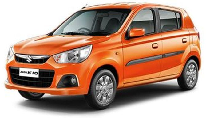 Maruti, Hyundai rule passenger vehicle sales in June