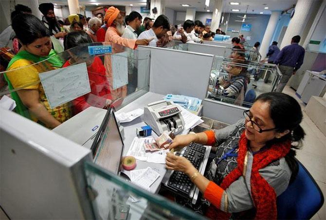 No centralised registration for banks under GST: govt