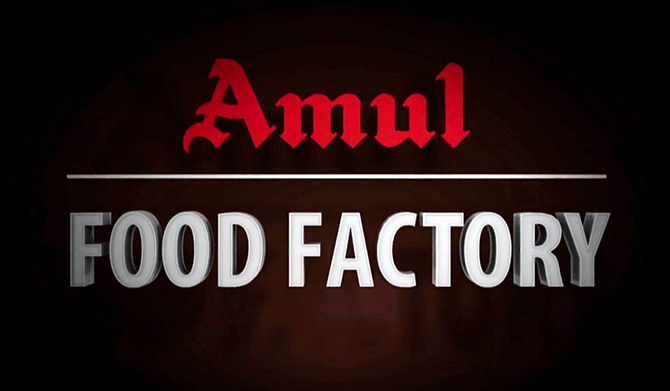 Amul wants to be the taste of the world