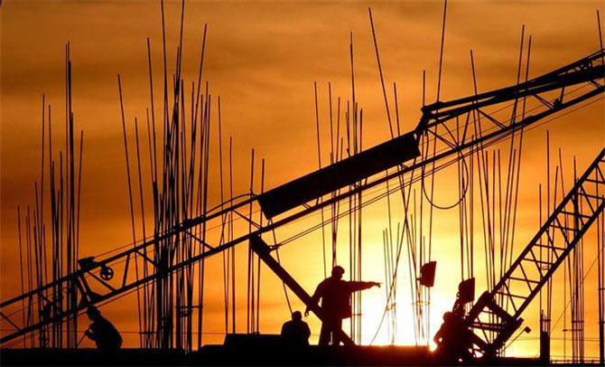 Centre ups infra projects offering to Rs 111-trillion