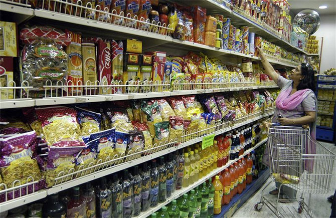 GST forces FMCG majors to reach out to Bharat directly