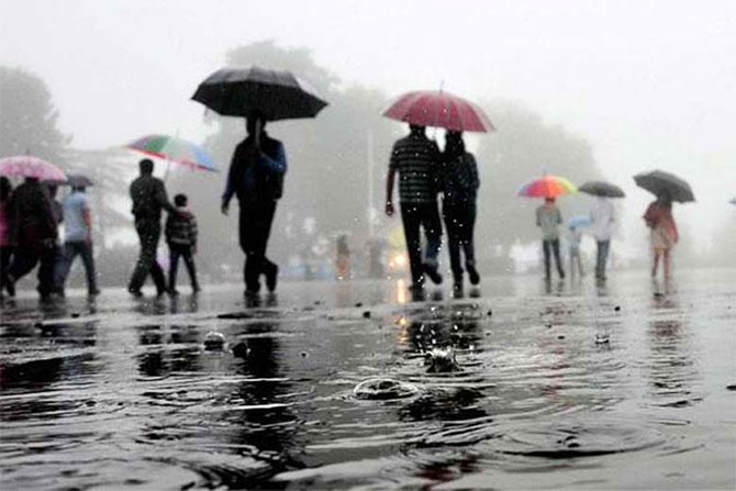 Good news! IMD forecasts normal rainfall this year