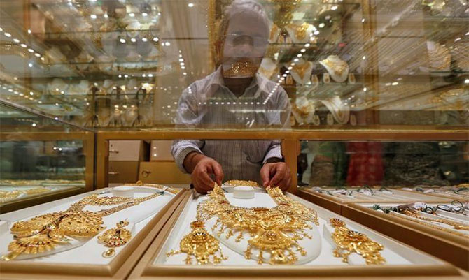 India's gold demand up 15% in Q1 post note ban